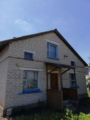 Продам дом ( возможен обмен)