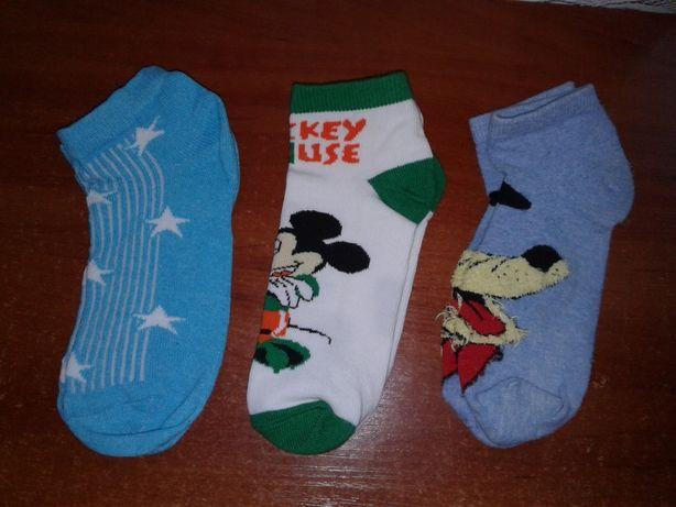 Детские носки, размер 18-20