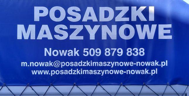 NOWAK Posadzki maszynowe - Poznań, Gniezno, Bydgoszcz, Toruń