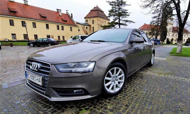 Продам Audi A4 2013р. 2.0 дизель