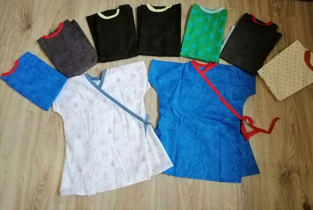Халати для дівчаток від 12 місяців