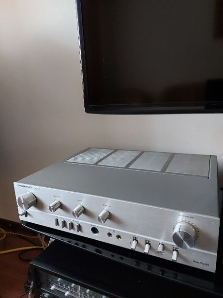 усилитель Grundig V2000