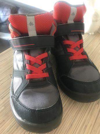 Quechua buty dla chłopca r 32