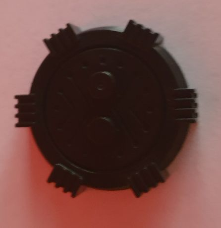 Podatawki pod minifigurki Lego obrotowe