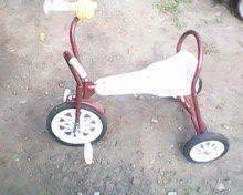 Детский велосипед Гном (СССР) продажа. Обмен.
