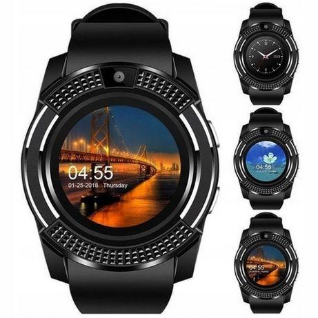 Smart Watch ZEGAREK V8 SMARTWATCH Karta SIM SD Telefon Bluetooth MP3