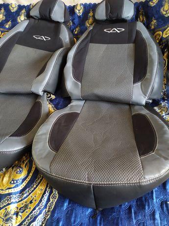 Чехлы на сиденья Chery Kimo ( Чери Кімо)