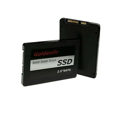 Ssd disk Goldenfir 128 gb
