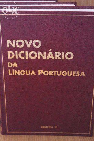 Novo Dicionário da Língua Portuguesa