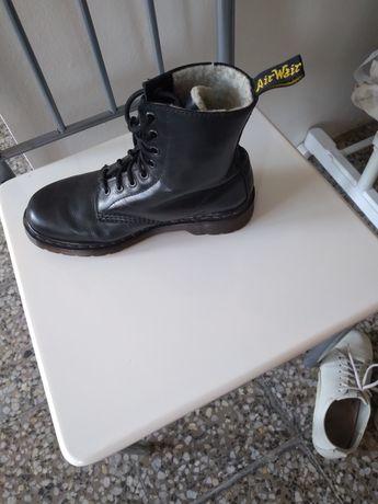 Ботинки Мартинсы