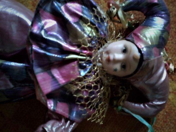 Lalki porcelanowe/zestaw