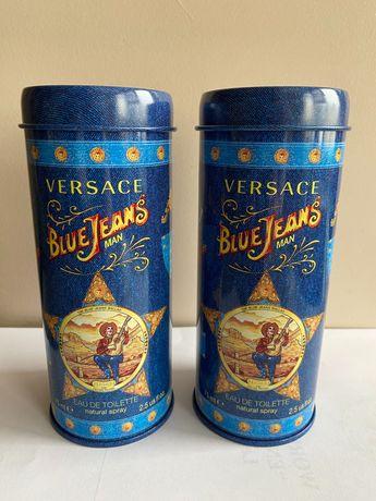 Versace Jeans Jeans туалетная вода оригинал