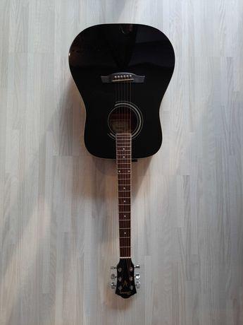 Gitara akustyczna IBANEZ V72E-BK