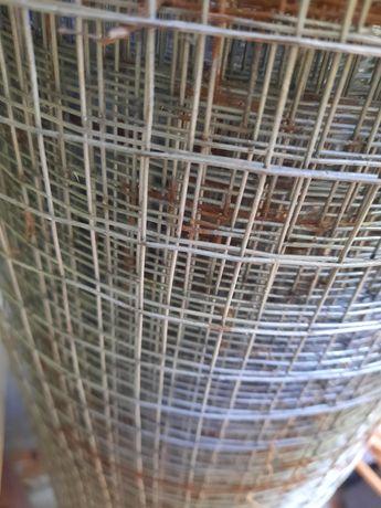 Металличиская сетка рабица