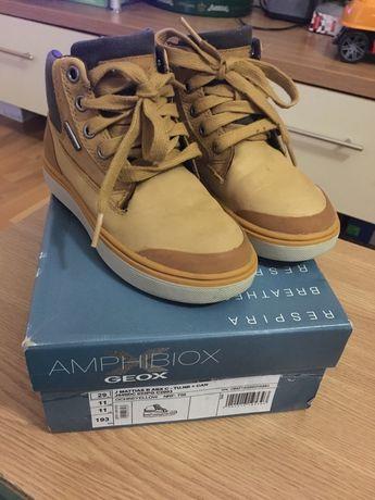 Ботинки geox 29p.