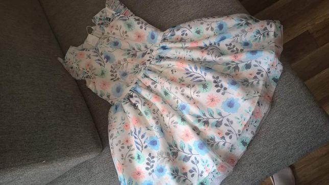 Sukienka 110 cm 5.10.15