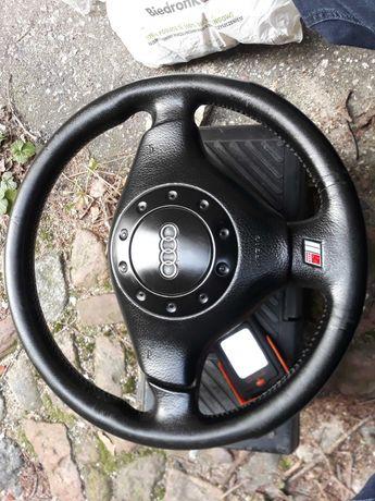 Kierownica Audi S4 S-line
