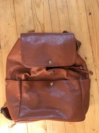 Рюкзак женский/детский городской. Кожзам.