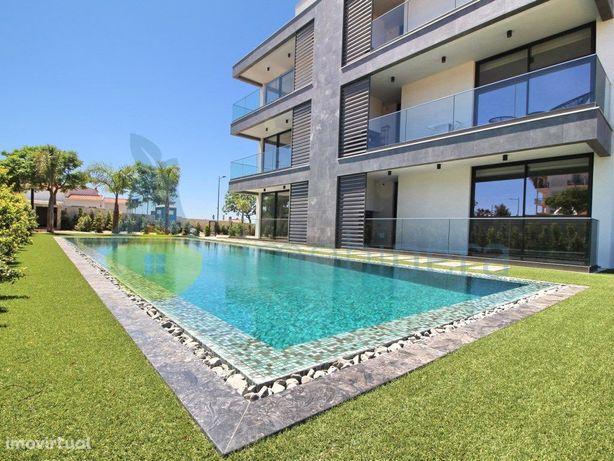 Apartamentos novos em Albufeira