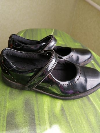 Туфли Clarks на девочку Р. 32