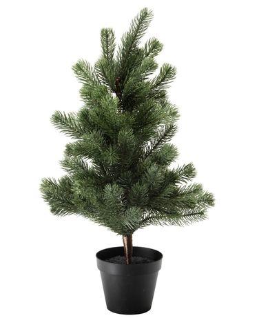 Рождественская ель ikea / искусственная елка