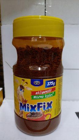 Дитяче какао Mix Fix 375 г. Оптом