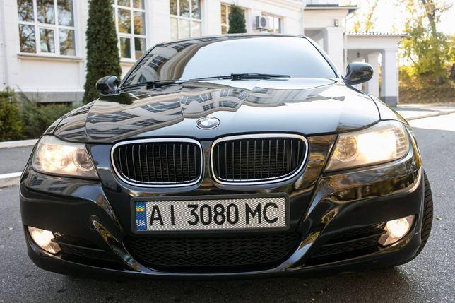BMW 318 2010 2.0