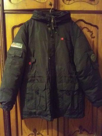 Продам тёплые мужскую куртку ECKO FUNCTION ATHLETIC.