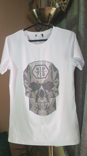 Koszulka Philipp Plein