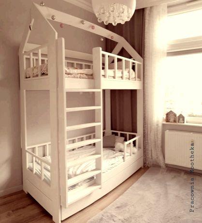 Łóżko Scandic