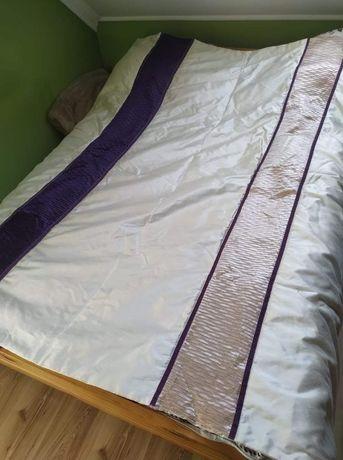 Narzuta na łóżko 200x200