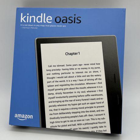 Amazon Kindle Oasis 9th Gen 8Gb Graphite NewOpenBox *2823