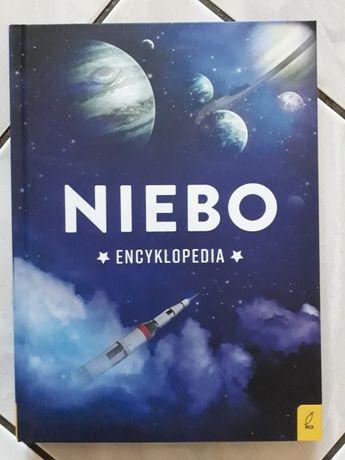 Książka NIEBO Encyklopedia Przemysław Rudź WILGA . NOWA.