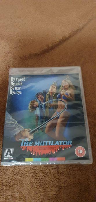 The Mutilator Arrow Video Blu-Ray NOWY! Poznań - image 1
