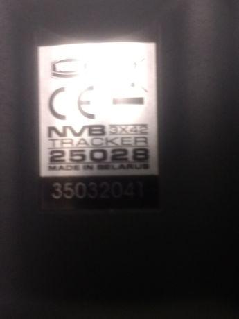 Бинокль ночного видения YUKON NVB 3 x 42 Tracker 25028