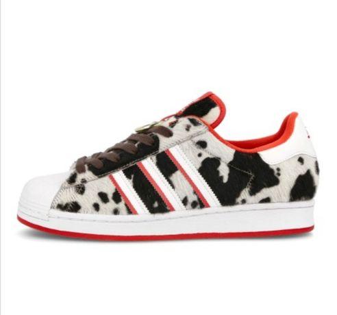 Adidas Originals Superstar EUR 37 1/3 CM 23
