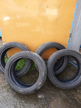 Шины Michelin 205/50/17