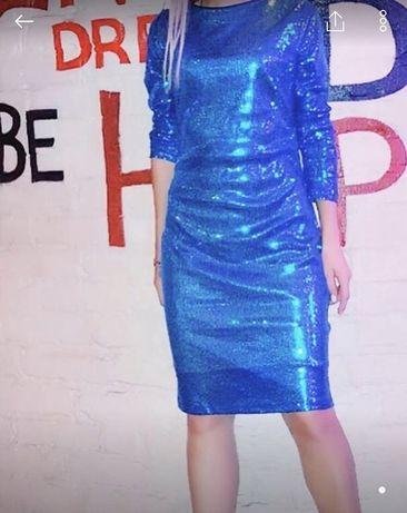 Шикарне плаття,нарядне