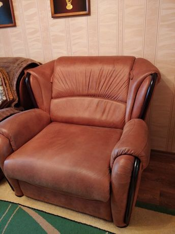 Продам розкладное кресло