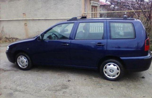 Seat Cordoba 1.4 16v 01, VW polo 1.4 96 para peças