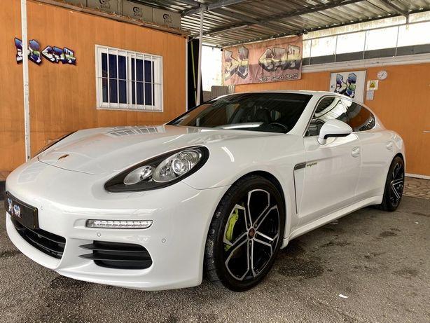 Porsche Panamera S E-Hybrid (416cv) 2014