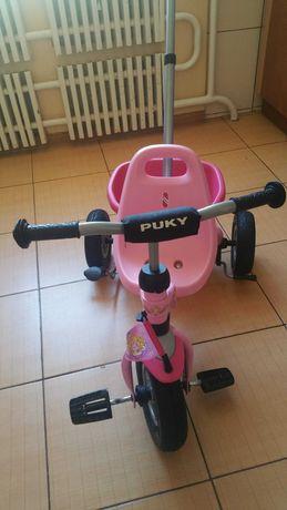 Детский велосипед, дитячий велосипед Puky