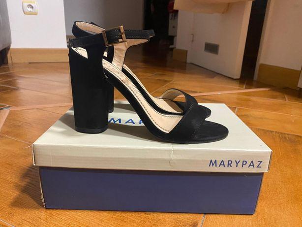 Sandálias ( Marypaz )