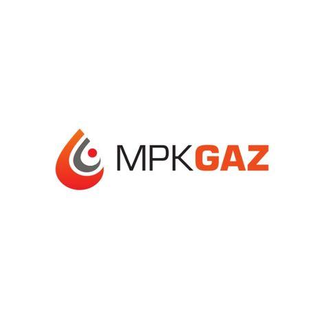 Gaz Płynny Gaz Propan Zbiornik na Gaz 2700L  LPG Butle 11kg