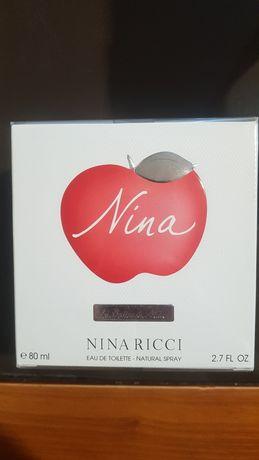 Nina Ricci Les Belles De Nina Nina