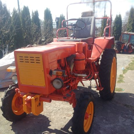 Продам трактор Т-25 владимерець.