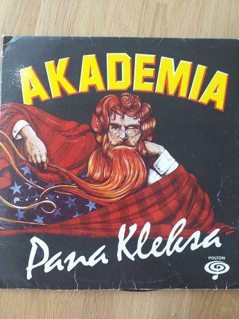 """Płyta winylowa """"Akademia Pana Kleksa""""  muzyka z filmu, śpiewnik, 1983"""