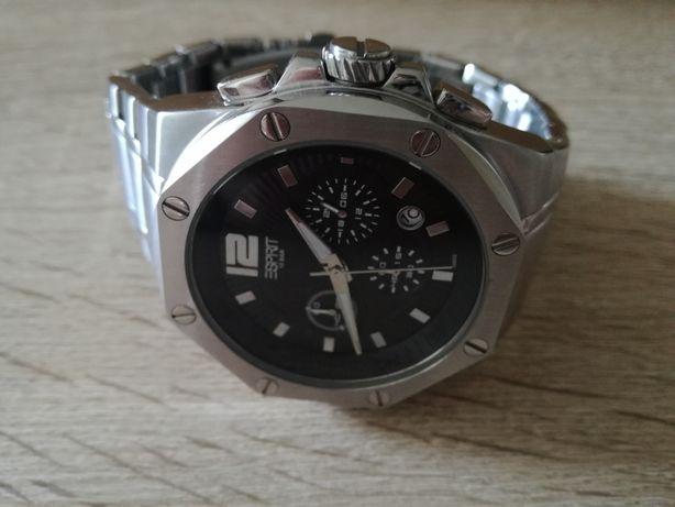 Zegarek Esprite na bransolecie