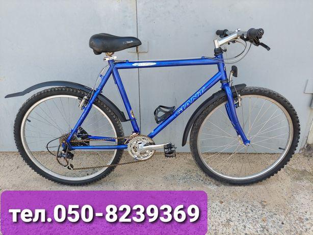 Продам велосипед =GIANT= привезен из Германии , без пробега по Украине