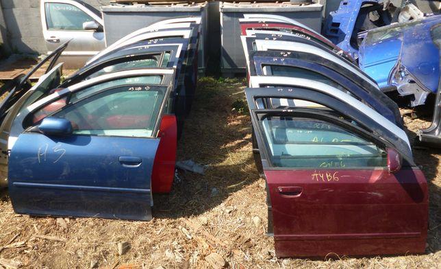 DRZWI ZDERZAK MASKA Vw Audi Seat Opel Skoda Peugeot Ford i inne marki